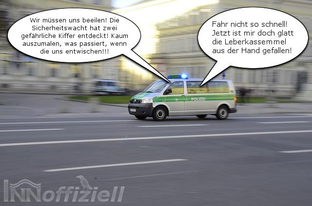 Sicherheitswacht